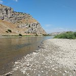 Foto de Missouri Headwaters State Park