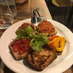 Foto de La Bohème Restaurant & Café
