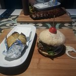 Photo of Blues Bar & Restaurant