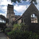 Photo de Temple Church