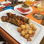 Bilde fra Restaurante Bandera Tapas y Copas