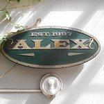 Φωτογραφία: Alex Maja Restaurant