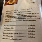 """Foto Restaurante """" O Típico """""""