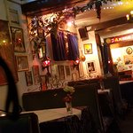 Zdjęcie Constantia Cottage Restaurant