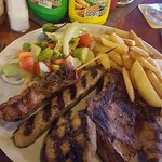 Bild från La Banana Bar and Food