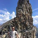 Bilde fra Col du Pillon - Glacier 3000 - Sanetsch - Gsteig