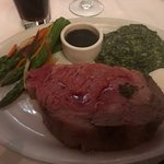 Foto de Harris' Steakhouse