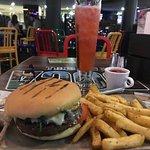 Foto de La Boca Bar and Grill