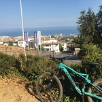 Fast Monkey Bike Rental - Benalmadena Foto