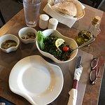 ภาพถ่ายของ Shishka Lebanese Grill