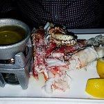 Alaskan King Crab- gluten free