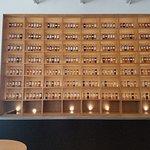 Foto van Martell Cognac's Visitors Center