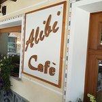 Foto van Alibi Cafe