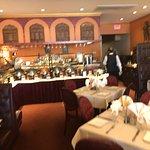 Foto de Haandi Indian Restaurant