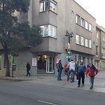 Heladería Barrio Lastarria