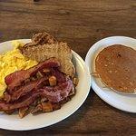 Truck Stop Breakfast $18.00