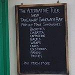 Photo of The Alternative Tuck Shop