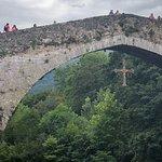Fotografie: Puente Romano