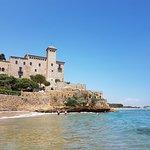 Photo de Castillo de Tamarit