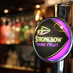Tickle those taste buds with the fizzy, fruity cider everyone loves!