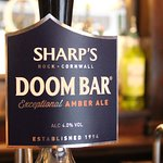 UK's #1 Cask Ale served here. Cask Marque accredited.