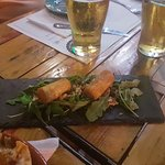 Foto van Rusty'co Bar e Restaurante