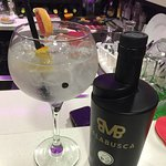 Bild från Casablanca Gin Bar
