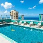 阿斯顿太平洋君主酒店
