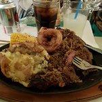 Billede af Bruno's Restaurant