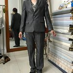 Rubin Cloth Shop Foto