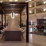DoubleTree Suites by Hilton Hotel Salt Lake City
