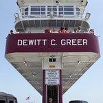 Foto Galveston - Port Bolivar Ferry