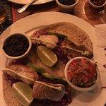 Bild från Green Papaya Taco Bar