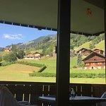 Photo de Thermes Parc - Les Bains du Val d'Illiez