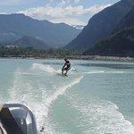 Aerial Kiteboarding & Squamish Watersports resmi