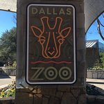 Foto van Dallas Zoo