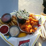 Foto de Barb's Fish and Chips