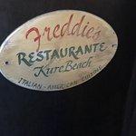 Freddie's Restaurante의 사진