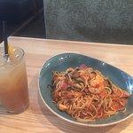 Foto de Restaurante Milestones Grill + Bar