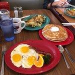 Foto van The Potholder Cafe Too