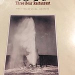 Photo of Three Bear Restaurant