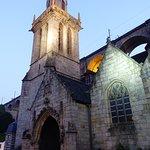 Eglise Saint-Mélaine fényképe