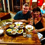 Foto de Bayleaf Balinese Restaurant