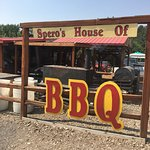 Spero's House of Barbecue-bild