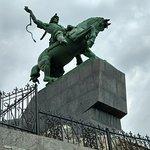 Photo of Salavat Yulaev Monument