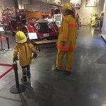 Nebraska Firefighters Museumの写真