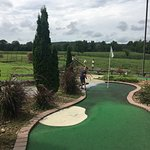 Christian Way Farm & Mini Golf foto
