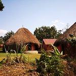 Photo of Kasubi Tombs