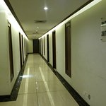 Nice Corridor