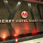 Merry Hotel Shanghai Photo